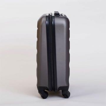 Aerolite Koffer 55 Seitenansicht