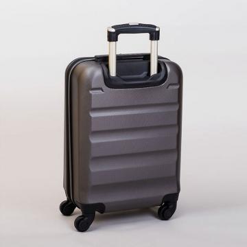 Aerolite Koffer 55 Rückansicht