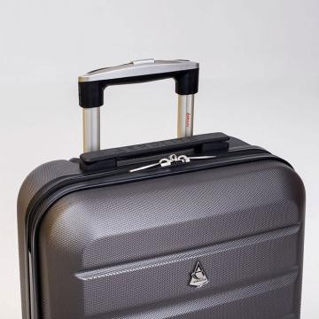 Aerolite Koffer 55 Griffe
