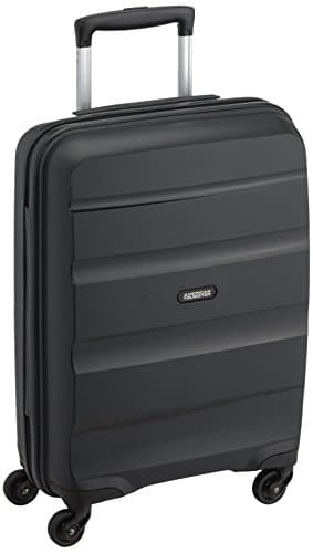 american tourister bon air spinner im test 02 2018 mit. Black Bedroom Furniture Sets. Home Design Ideas