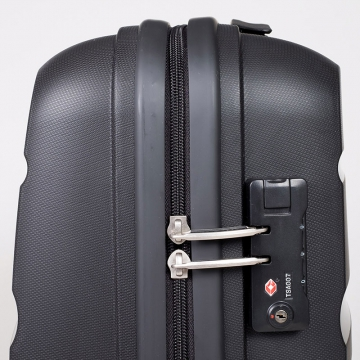 American Tourister Bon Air TSA Schloss