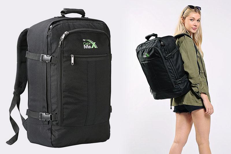 handgep ck rucksack die besten modelle im vergleich. Black Bedroom Furniture Sets. Home Design Ideas