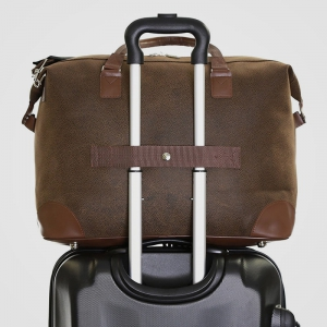 Karabar Handgepäck Tasche 55x40x20 cm