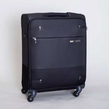 Samsonite Base Boost Spinner 55 Frontalansicht
