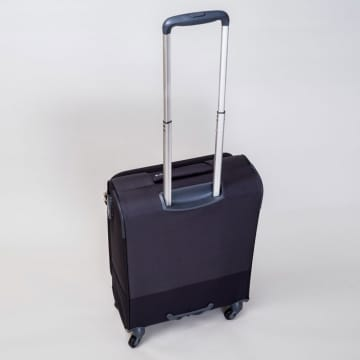 Samsonite Base Boost Spinner 55 Teleskopstange
