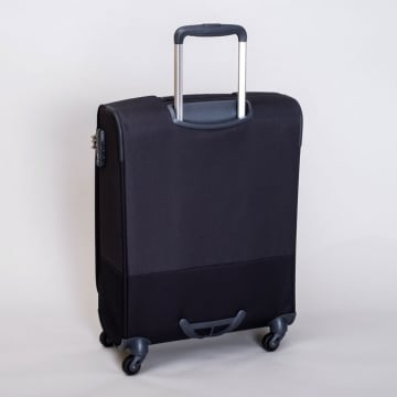 Samsonite Base Boost Spinner 55 Rückansicht