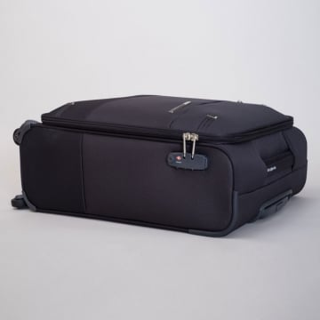 Samsonite Base Boost Spinner 55 liegend