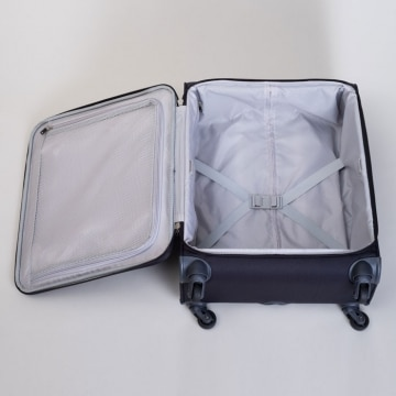 Samsonite Base Boost Spinner 55 Innenansicht