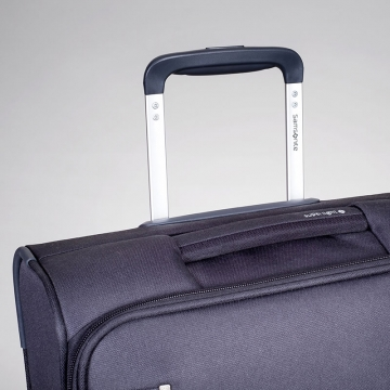 Samsonite Base Boost Upright 55 Test Griffe