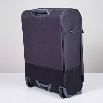 Samsonite Base Boost Upright 55 Test Rückseite