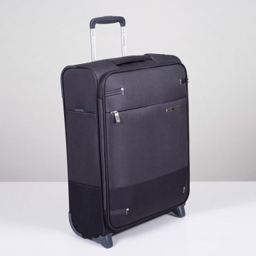 Samsonite Base Boost Upright 55 Test Seitenansicht