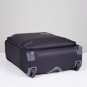 Samsonite Base Boost Upright 55 Test Unterseite
