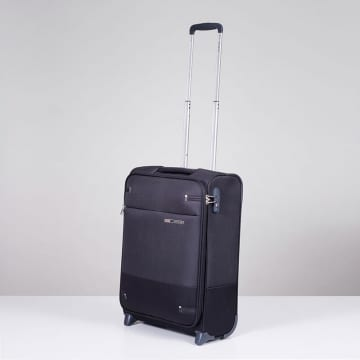 Samsonite Base Boost Upright 55 Test Teleskopstange