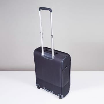 Samsonite Base Boost Upright 55 Test Teleskopstange 2