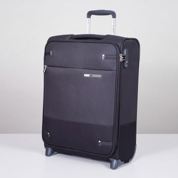 Samsonite Base Boost Upright 55 Test