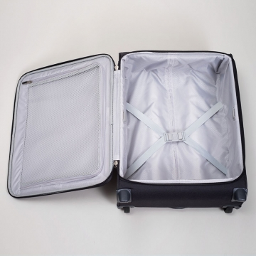 Samsonite Base Boost Upright 55 Innenraum