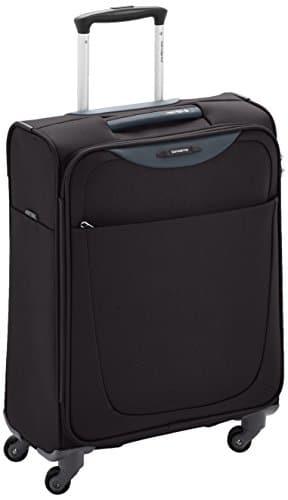 samsonite spinner 55 20 der perfekte handgep ck koffer. Black Bedroom Furniture Sets. Home Design Ideas