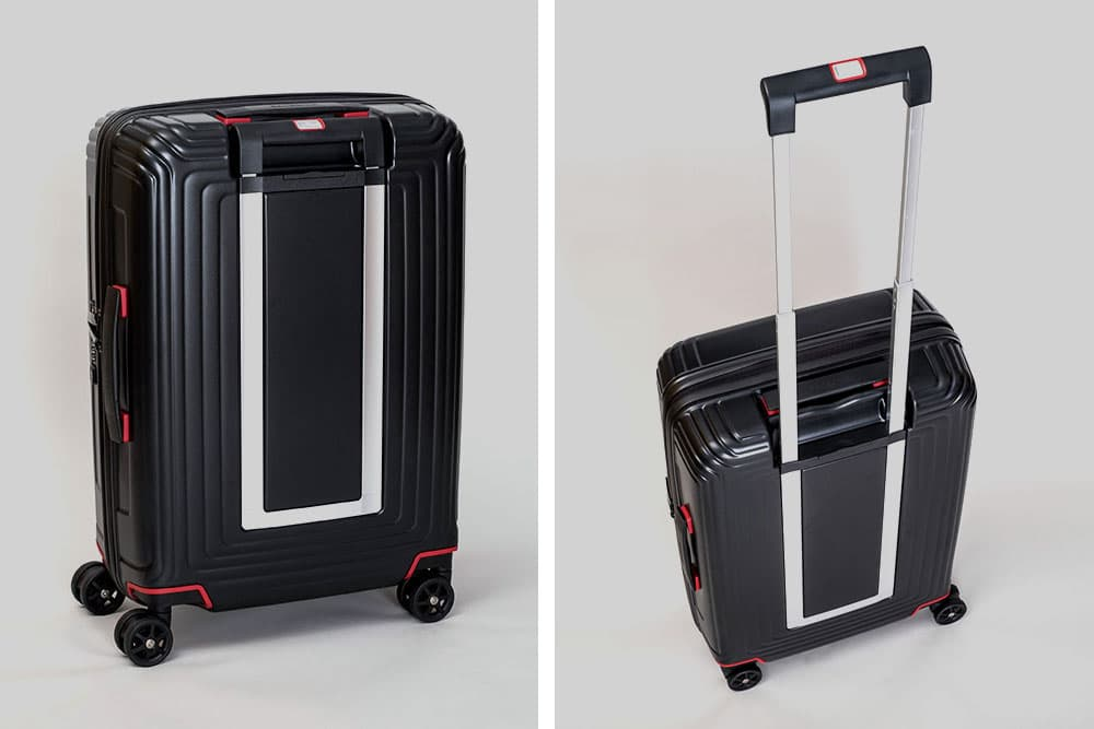 Samsonite Neopulse 55 Teleskopstange