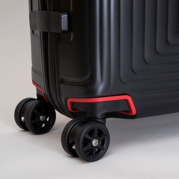 Samsonite Neopulse Spinner 55 Rollen