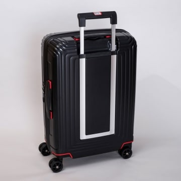 Samsonite Neopulse Spinner 55 Rückansicht