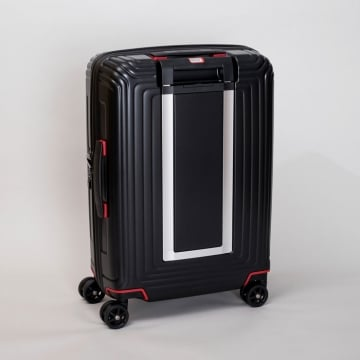 Samsonite Neopulse Spinner 55 Rückansicht 2