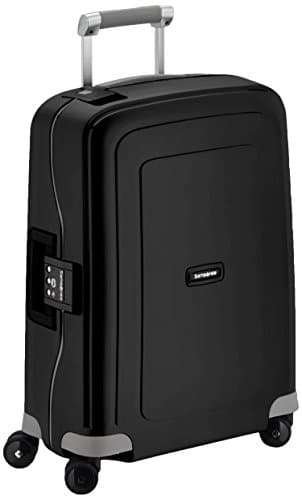 samsonite s 39 cure spinner top handgep ck koffer. Black Bedroom Furniture Sets. Home Design Ideas