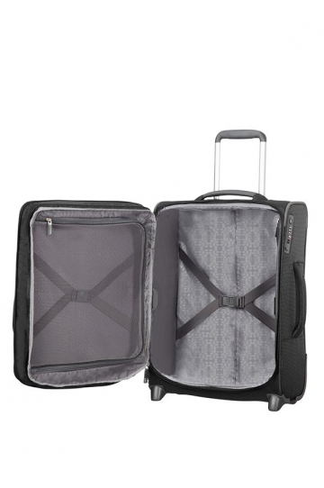 Samsonite Spark SNG Upright 55/20 Innenraum