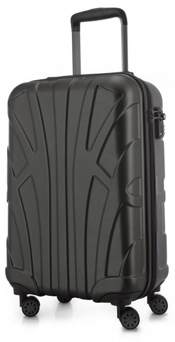 Suitline Handgepäck Koffer 55