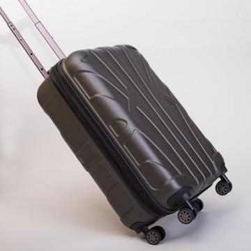 Suitline Koffer rollend