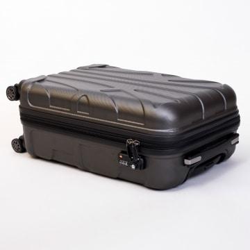 Suitline Koffer liegend