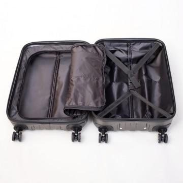 Suitline Koffer Innenansicht offen