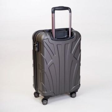 Suitline Koffer Rückseite