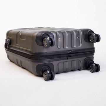 Suitline Koffer Unterseite