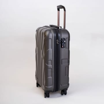 Suitline Koffer Seitenansicht