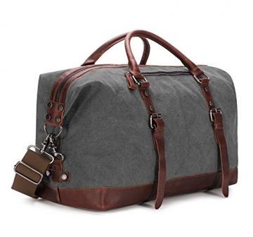 baosha hb 14 g nstige handgep ck tasche aus canvas. Black Bedroom Furniture Sets. Home Design Ideas