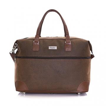 Karabar Handgepäcktasche 55x40x20