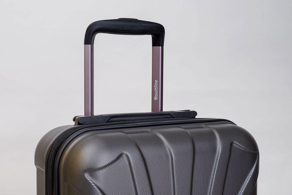 Suitline Handgepäck Koffer Detail