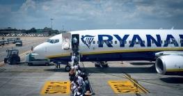 Ryanair Handgepäck Größe 2018