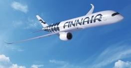 Finnair wiegt Passagiere und Handgepäck