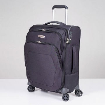 Samsonite Spark SNG 55 Test
