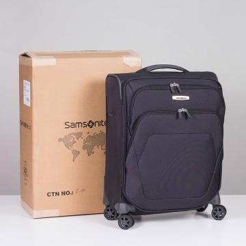 Samsonite Spark SNG 55 Test Verpackung