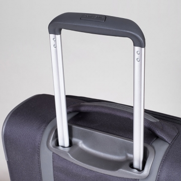Samsonite Spark SNG 55 Test Griffe