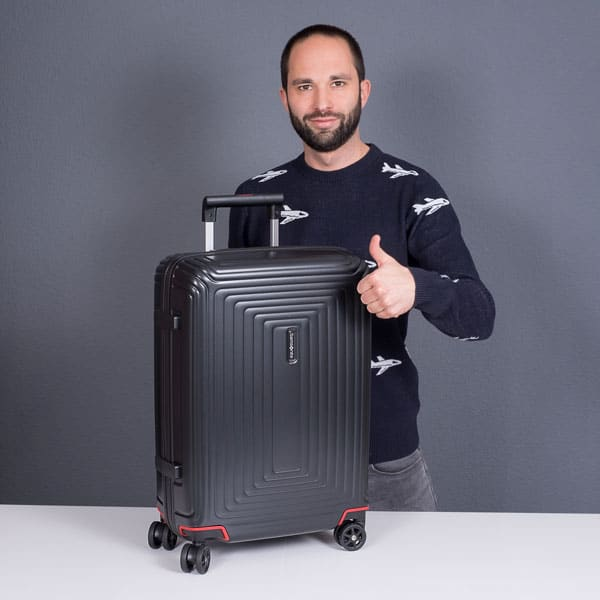 Samsonite Neopulse Portrait
