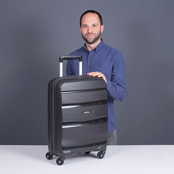 American Tourister Bon Air Portrait
