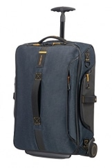 Samsonite Paradiver Light 55 Jeans Blue