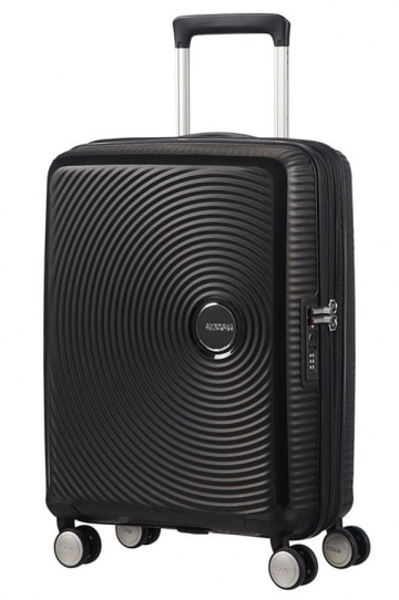 American Tourister Soundbox Spinner 55