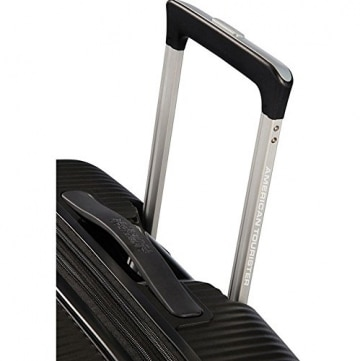 American Tourister Soundbox Spinner 55 Griffe