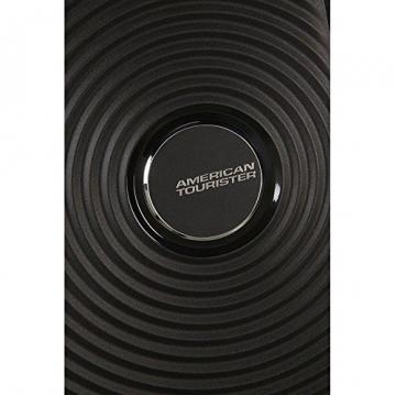American Tourister Soundbox Spinner 55 Logo