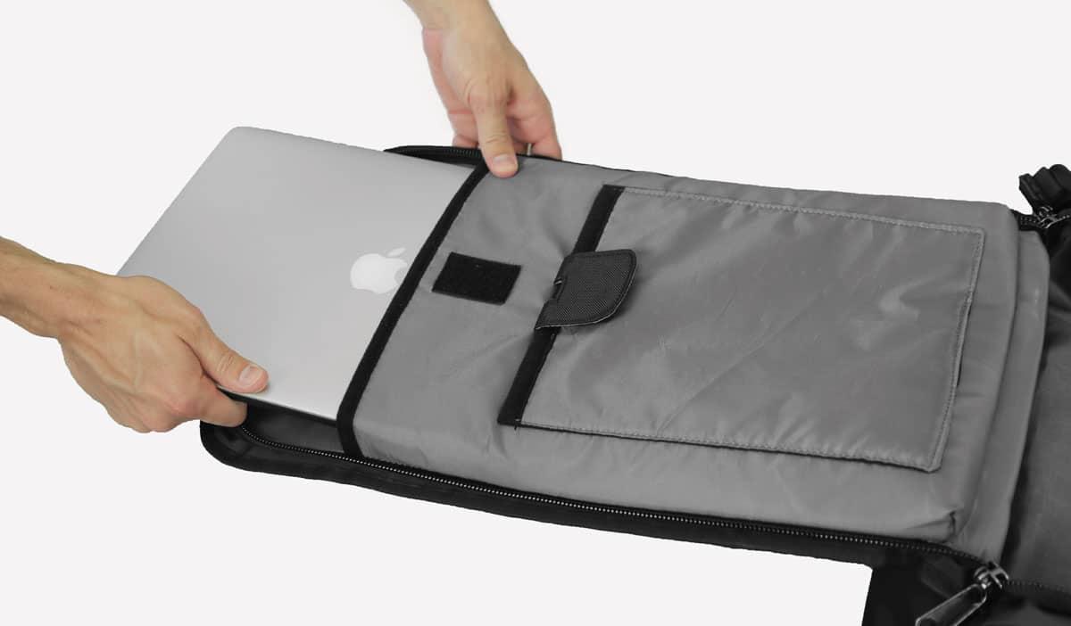 Nomatic Travel Bag Laptopfach