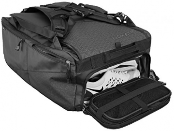 NOMATIC Travel Bag Schuhfach